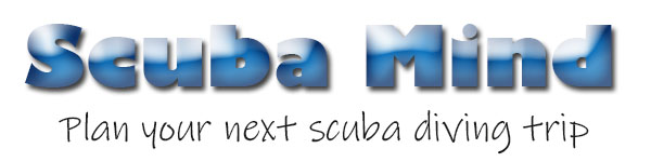 Scuba Mind - Scuba Diving Destination Guides + Tips
